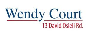 Wendy Court